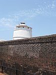 Fort Aguada Light House