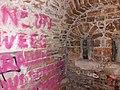 Fort de Loyasse - Pièce fermée.jpg