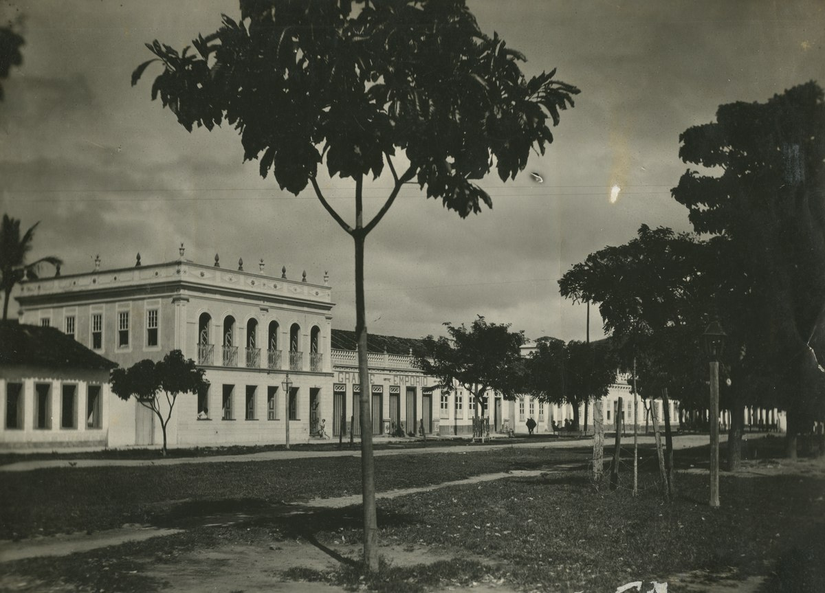 Fortaleza de Minas Minas Gerais fonte: upload.wikimedia.org