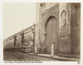 Fotografi av Córdoba. Mezquita, Puerta del Perdon - Hallwylska museet - 104766.tif