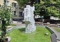 Fountain Rathausplatz (01), Persenbeug.jpg