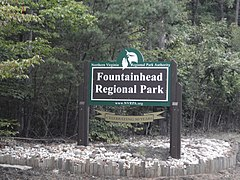 Fountainhead Regional Park Entrance.jpg