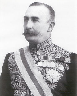 Гілберт Елліот-Мюррей-Кінінмонд   Gilbert Elliot-Murray-Kynynmound, 4th Earl of Minto