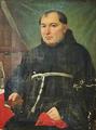 Frade Serra, último Provincial Franciscano da Província dos Algarves (1821) - Arcângelo Fuschini.png