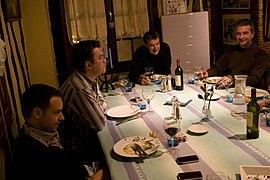 Restaurant Vienne Ouvert Dimanche