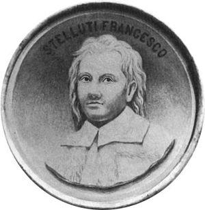 Francesco Stelluti - Image: Francesco Stelluti