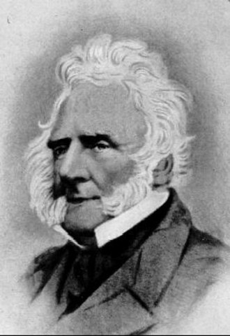 Darwin–Wedgwood family - Sir Francis Sacheverel Darwin.