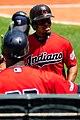 Francisco Lindor Home Run (48484079976).jpg