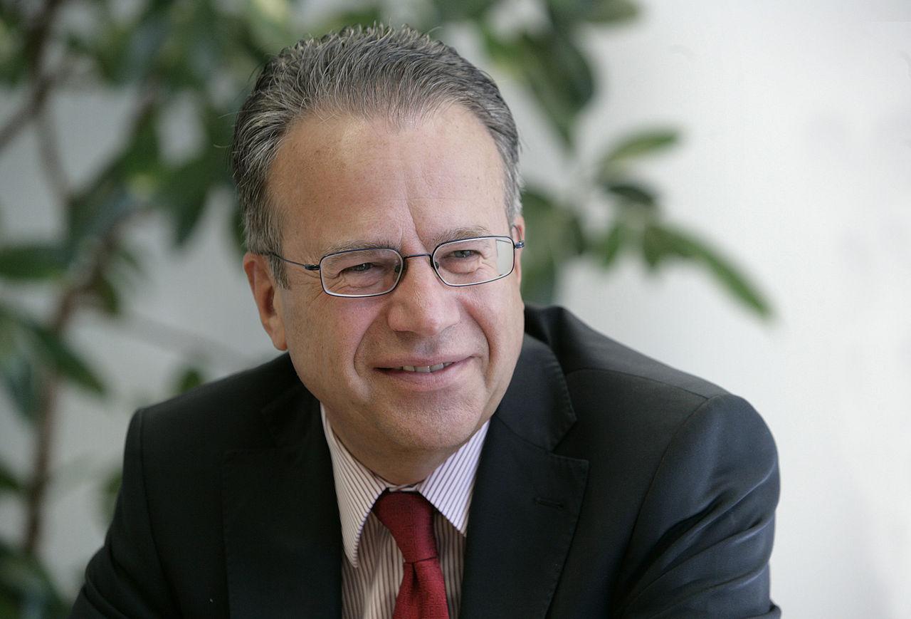 Frank-Jürgen Weise, 2010.jpg