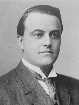 Frank B. Willis - Image: Frank B. Willis circa 1910