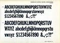 Franklin Gothic Extra Condensed Type Specimen (8090187016).jpg