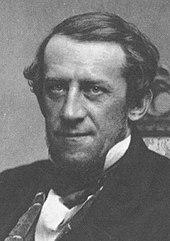 Franz von Pocci (Franz Hanfstaengl, 1857) (Quelle: Wikimedia)