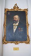 Franz von Rapp