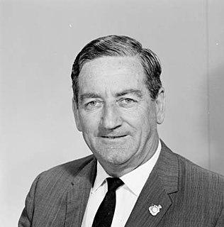 Fred Chaney Sr. Australian politician