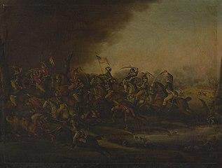 Battle ofCowpen