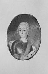 Frederik V, 1723-1766, arvprins av Danmark