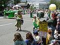 Fremont Solstice Parade 2007 - leprechauns 02.jpg