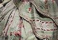 French court dress. Silk. Detail. Lyon, circa 1750. MTMAD Musée des Tissus, MT 29831.jpg