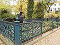 Friedhof der Dorotheenstädt. und Friedrichwerderschen Gemeinden Dorotheenstädtischer Friedhof Okt.2016 - 10 2.jpg