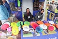 Frisbees op vliegerfestival Spijkenisse.jpg