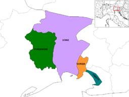Portale:Friuli-Venezia Giulia - Wikipedia