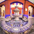 Fuente de las tres Teresas — en Ex-Hacienda de chautla (6346262202).jpg