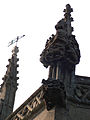 Fulbeck St Nicholas - Pinnacle.jpg