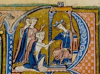 Countess of Tripoli - Image: Fulko Cecilie