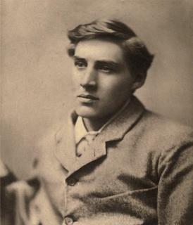 Fydell Edmund Garrett English publicist, journalist and newspaper editor