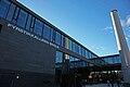 Fyrstikkalleen skole nybygget.jpg