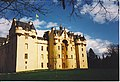 Fyvie Castle, the South Front. - geograph.org.uk - 116681.jpg