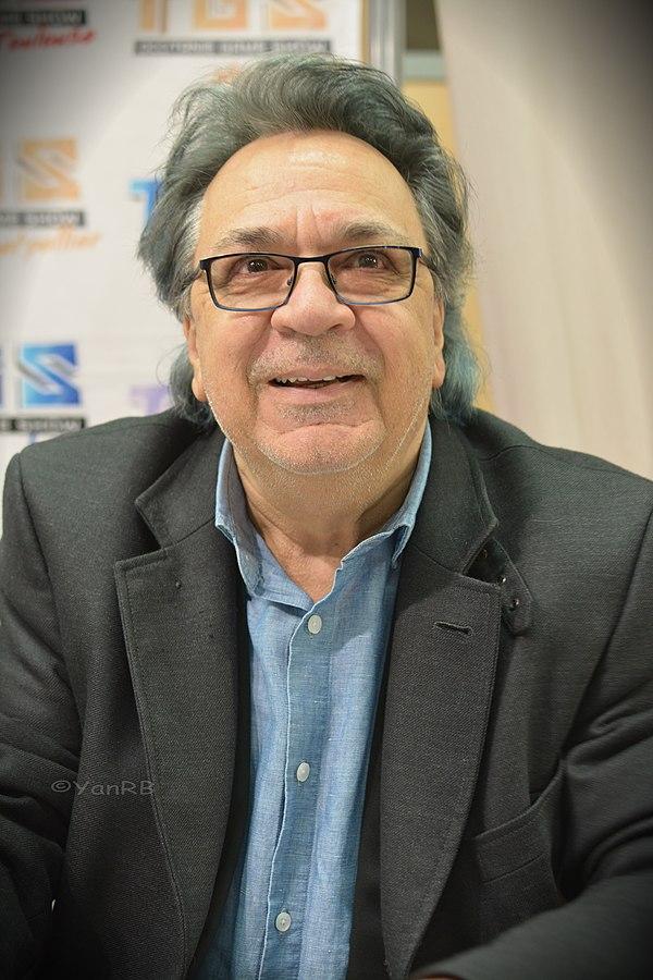 Photo Gérard Salesses via Wikidata