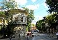 Gülhanenin turistik yolları kablolardan kurtarılmalıdır acilen, by ismail soytekinoğlu - panoramio.jpg