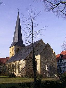 Gütersloh Apostelkirche