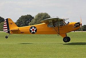 7b199f2a47 Piper J-3 Cub - Wikipedia