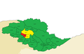 GBLA-1 Gilgit-Baltistan Assembly map.png