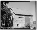 GENERAL VIEW - Paxson Barn, (Solebury Township), Solebury, Bucks County, PA HABS PA,9-SOLBU.V,1A-1.tif