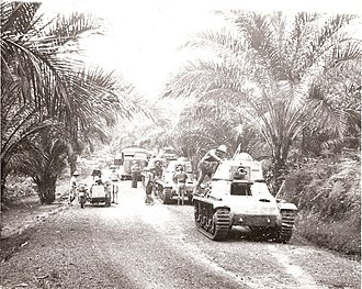 Gabon - The Battle of Gabon resulted in the Free French Forces taking the colony of Gabon from Vichy French forces, 1940
