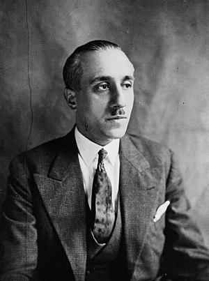 Gabriel Péri - Gabriel Péri in 1932