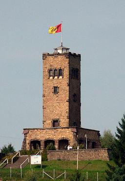 Galgenbergturm 1 fcm