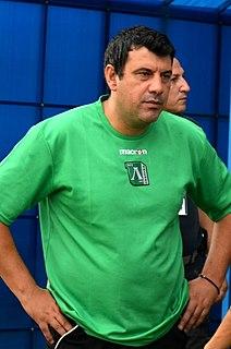 Galin Ivanov (footballer, born 1975) Bulgarian footballer and manager