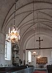Gamla Uppsala parish church internal view- 2. jpg