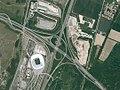 Garching Autobahnkreuz München-Nord Aerial.jpg