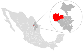 García, Nuevo León Place in Nuevo León, Mexico