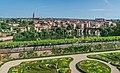 Garden of the Palais de la Berbie 02.jpg