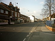 Garforth Main Street