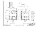 Garry V. Sackett House, West Bayard and Sackett Streets, Seneca Falls, Seneca County, NY HABS NY,50-SENFA,1- (sheet 1 of 11).png