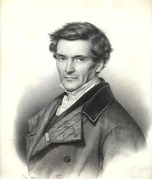 Conservation of energy - Gaspard-Gustave Coriolis