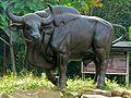 Gaur Statue (7858470316).jpg