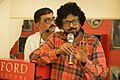 Gautam Basumallick - Interactive Session - Wikilearnopedia - Oxford Bookstore - Kolkata 2015-08-23 3726.JPG